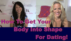 How to Get Into Shape for Dating