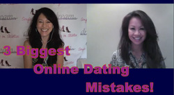 Online Dating Mistakes