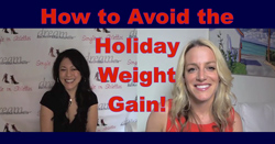 How to lose weight - holidays