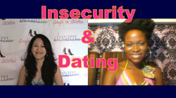 Dating tips for women - insecurity