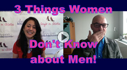 What Women Don't Know about Men