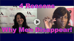 Why Men Disappear