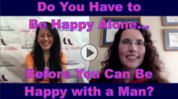 Dating advice for women - Happy