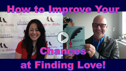 How to Improve Your Chances at Finding Love