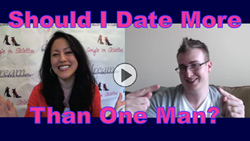 Date More Than One Man