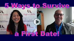 First Date TIps for Women - Dating