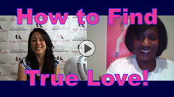 How to Find Love 40's 50's