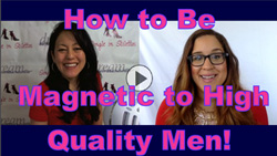 How to Attract Quality Men