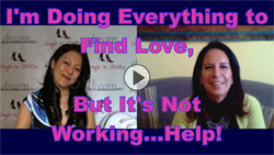 How to find love and make it work out