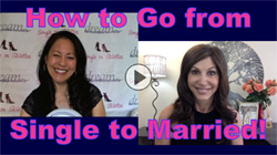 How to Go from Single to Married