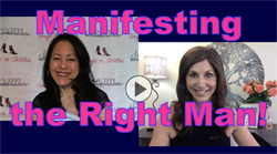 Show #172: Manifesting the Right Man