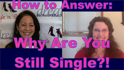 Show #183: How to Answer: Why Are You Still Single?