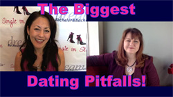 Show #203: The Biggest Dating Pitfalls