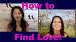 Show #204: How to Find Love