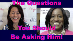 Show #208: The Questions You Should Be Asking Him!