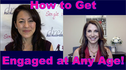 Show #213: How to Get Engaged at Any Age