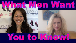Show #212: What Men Want You to Know