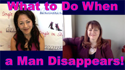 Why Men Disappear and What to Do