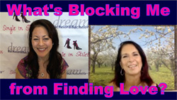 Show #217: What's Blocking Me from Finding Love?