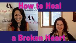 Healing - Heart