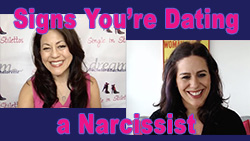 Dating - Narcissist