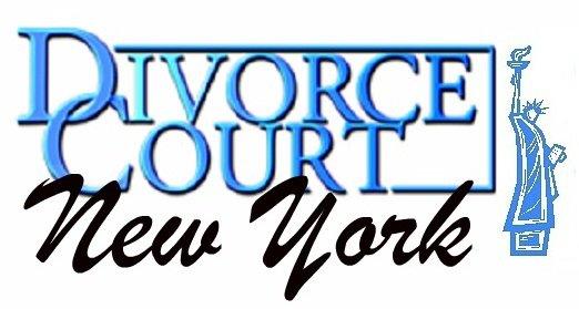 Divorce Court New York