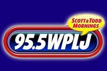 WPLJ 95.5 Radio