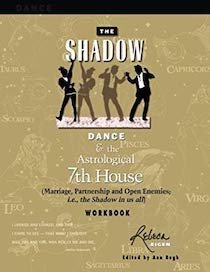 The Shadowdance & the Astrological 7th House Workbook
