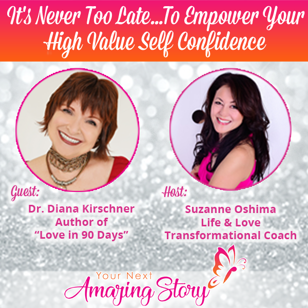 Empower Your High Value Self Confidence