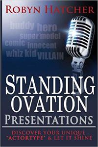 Standing Ovation Presentations