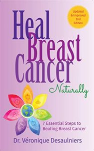 Heal Breast Cancer Naturally