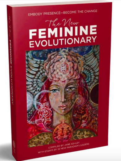 The New Feminine Evolutionary