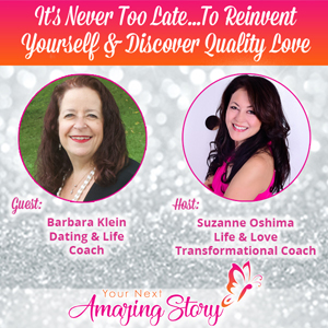 To Reinvent Yourself & Discover Quality Love
