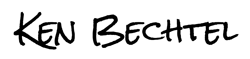 Ken Bechtel Logo