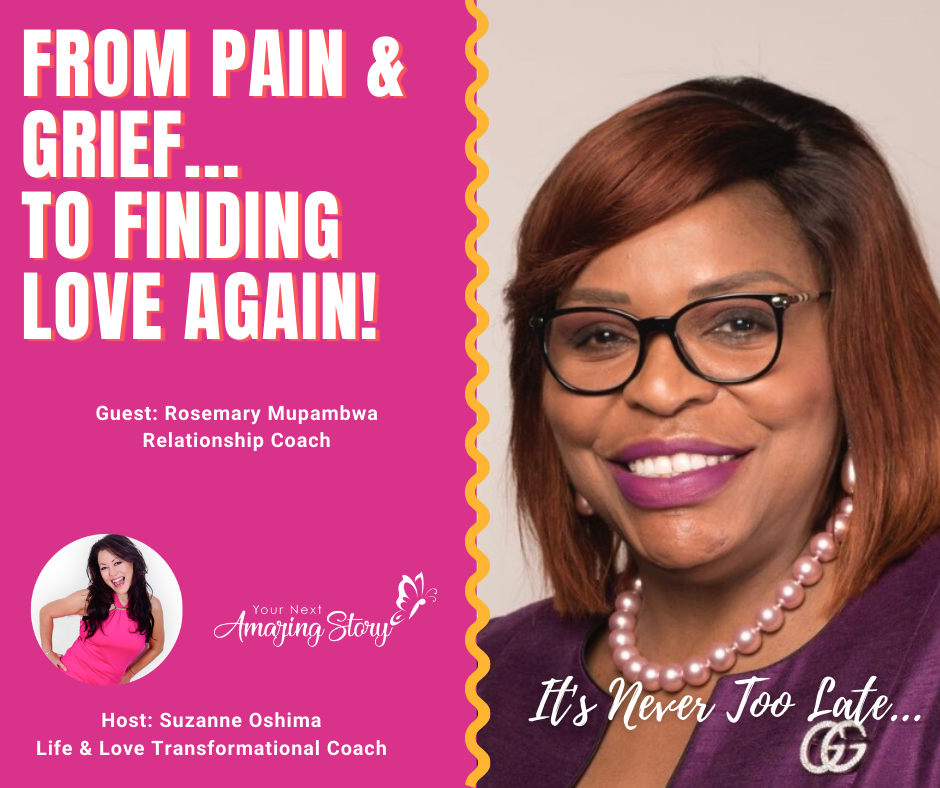 Finding Love Again After Loss