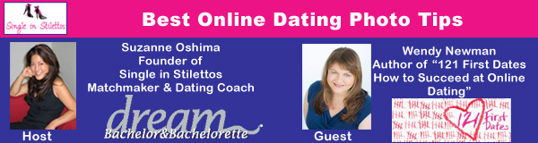 Best Online Dating Photo Tips for Women