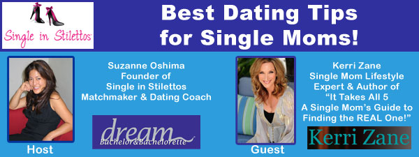 Dating Tips for Women - Dating Tips for Single Moms