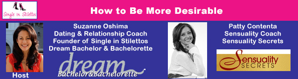 How to Be More Desirable