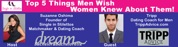 What Men Want from Women
